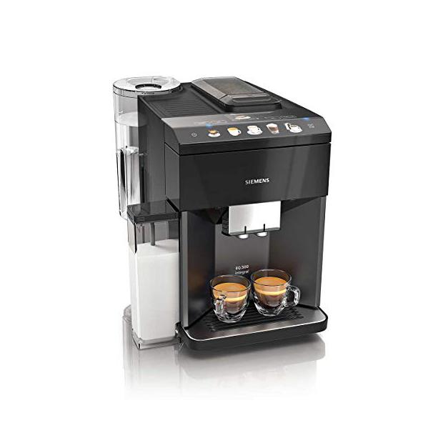 Cafeteras automáticas Siemens