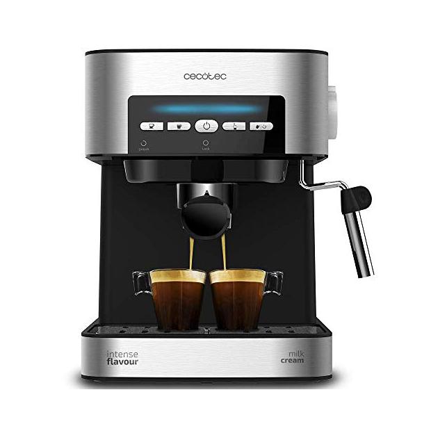 Cafeteras automáticas expresso
