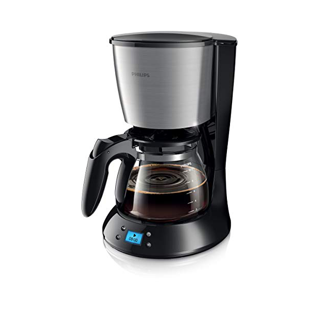 Cafeteras programables Philips