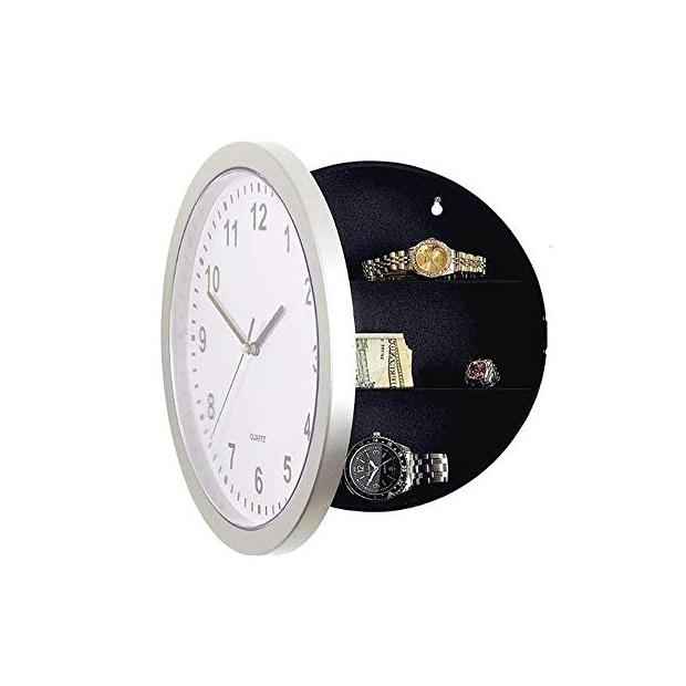 Cajas fuertes para relojes