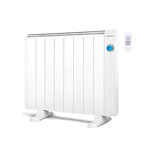Calefactores acumuladores