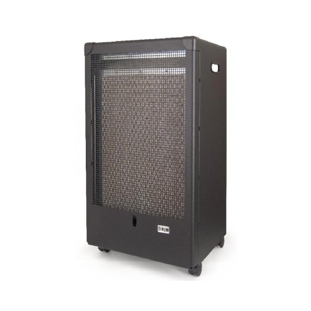 Calefactores cataliticos