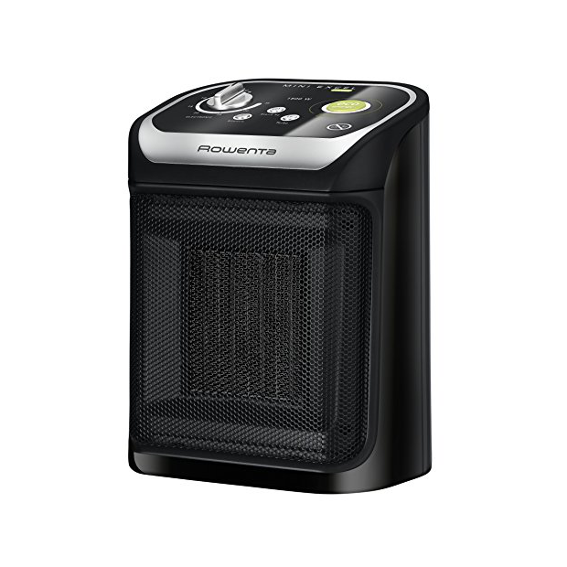 Calefactores ceramicos bajo consumo