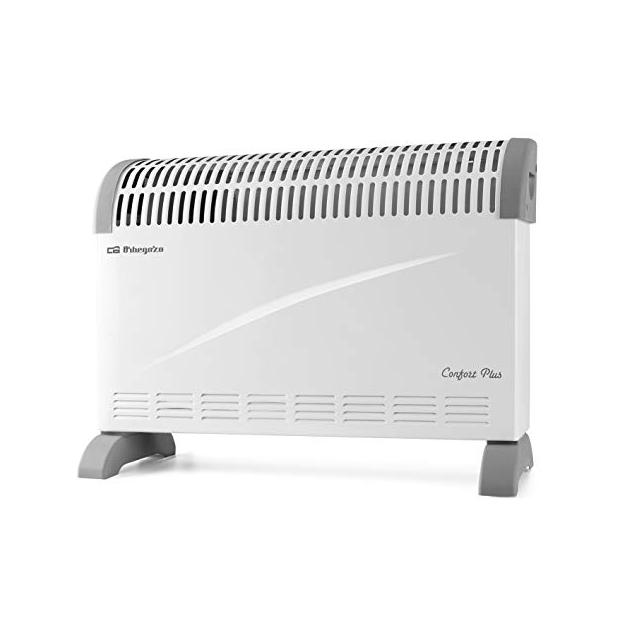 Calefactores convector