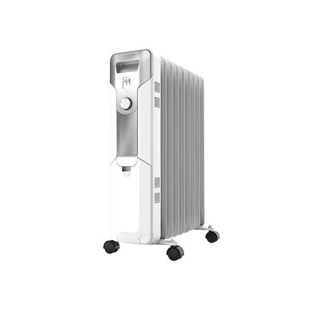 Calefactores de aceite bajo consumo