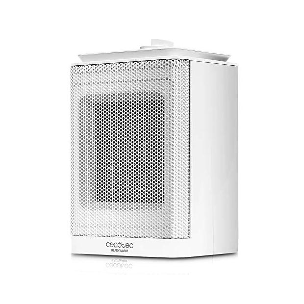 Calefactores de baño potentes