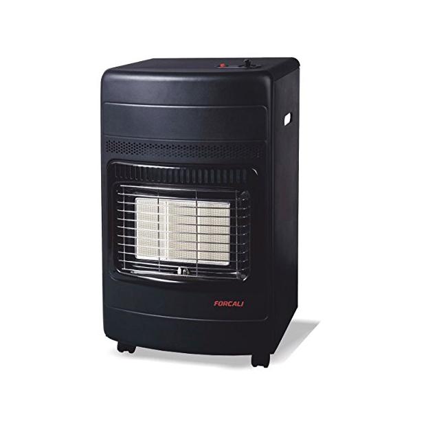 Calefactores de butano
