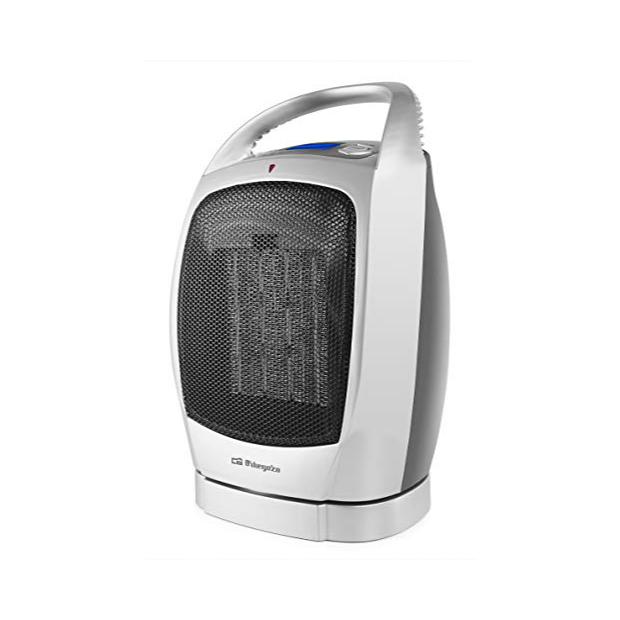 Calefactores digitales