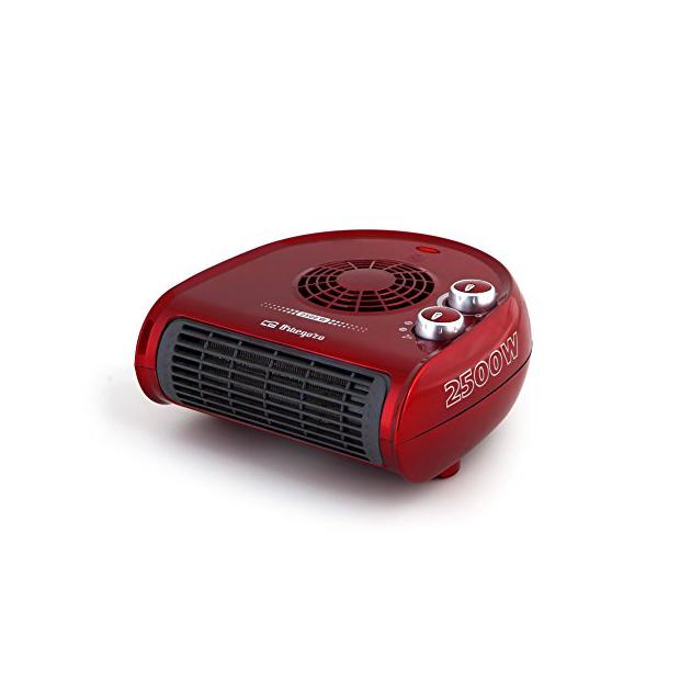 Calefactores eléctricos 2500w