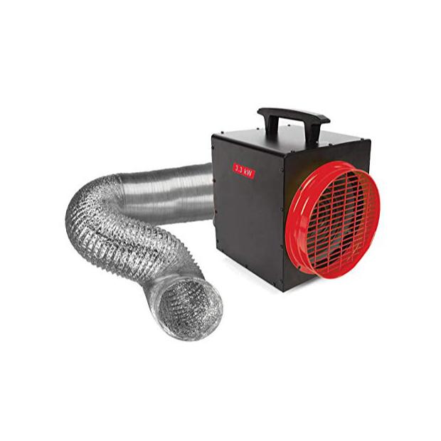 Calefactores eléctricos 3300w