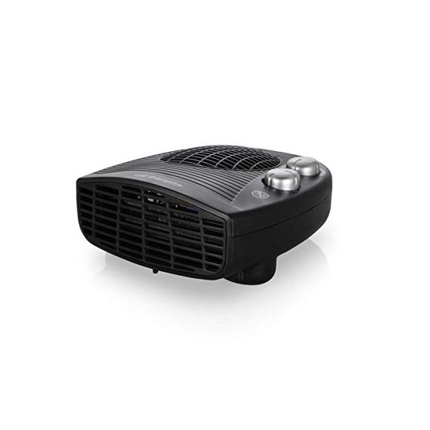 Calefactores eléctricos con ventilador