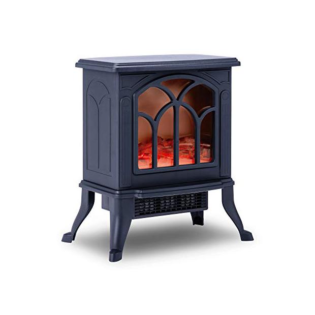 Calefactores eléctricos decorativos
