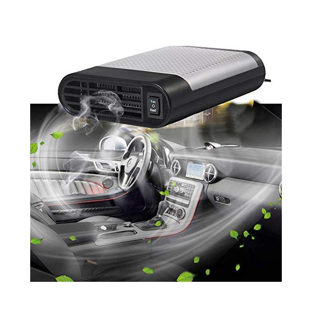 Calefactores eléctricos para coche