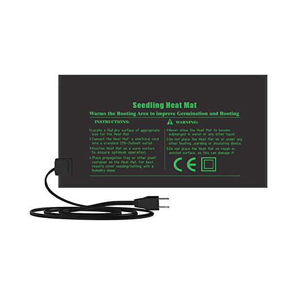 Calefactores eléctricos para invernadero