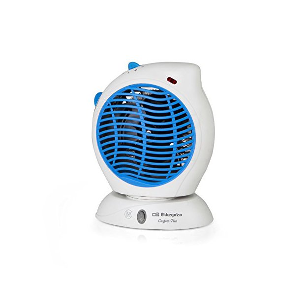 Calefactores inalámbricos