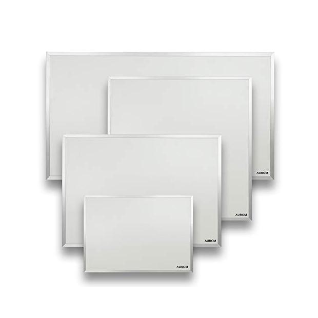 Calefactores infrarrojos de baño