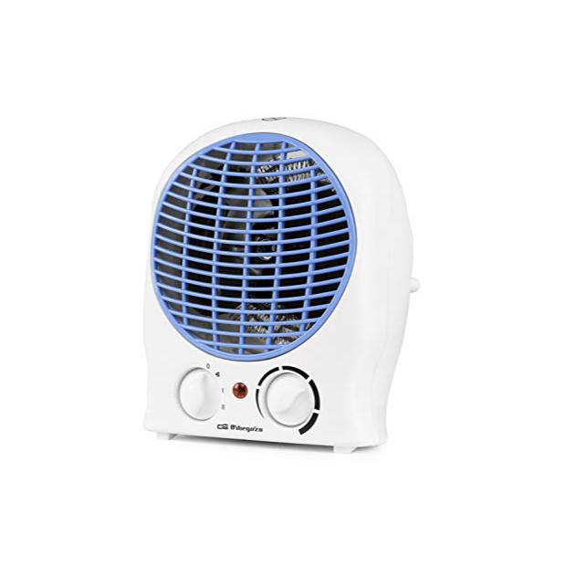 Calefactores para 50 m2