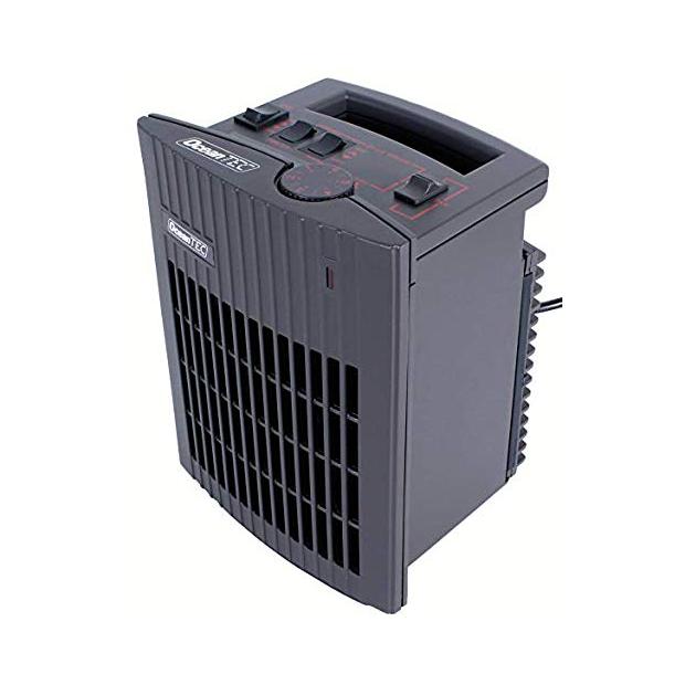 Calefactores para autocaravana