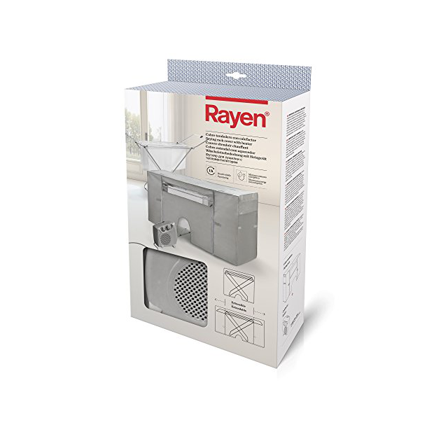 Calefactores para secar ropa