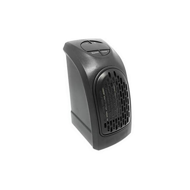 Calefactores portátiles sin cables