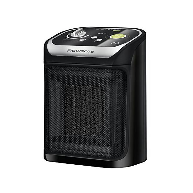 Calefactores rapidos