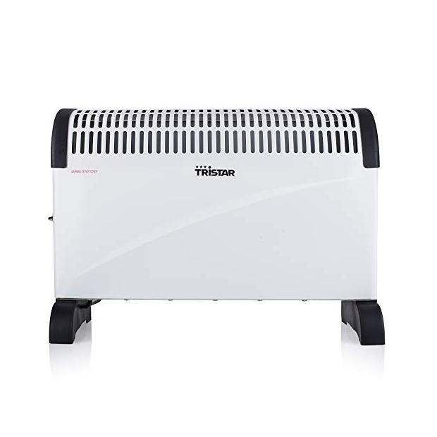 Calefactores sin luz