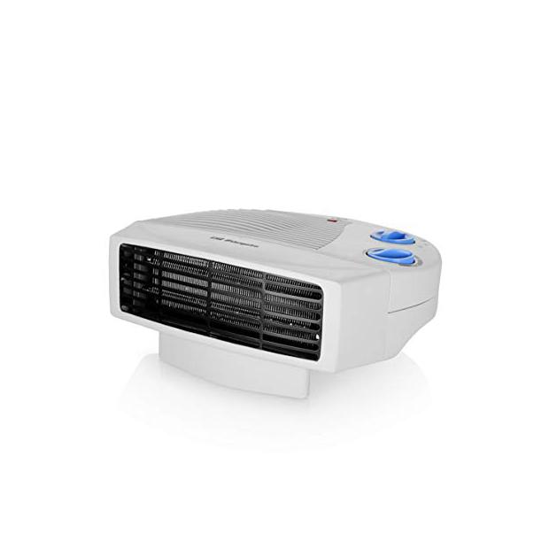 Calefactores ventiladores bajo consumo