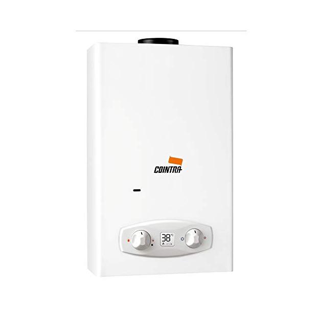 Calentadores de agua Cointra