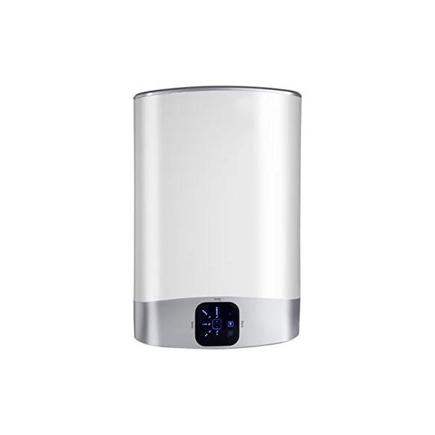 Calentadores de agua Fleck