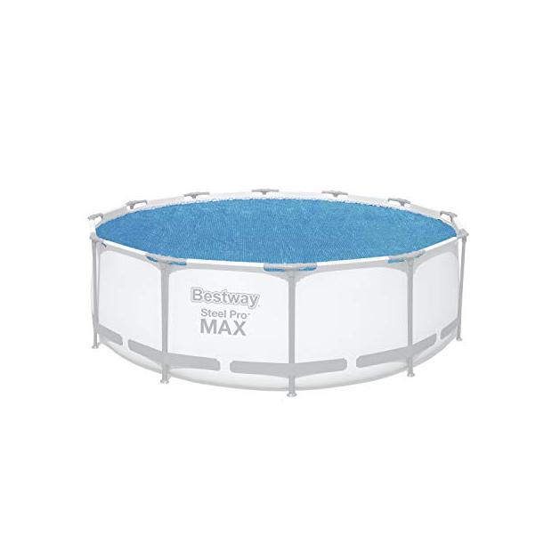 Calentadores de piscinas con burbujas