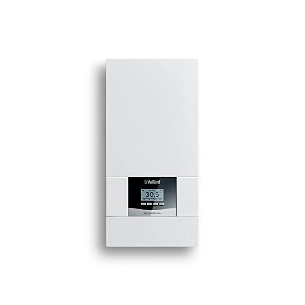 Calentadores eléctricos 21kw