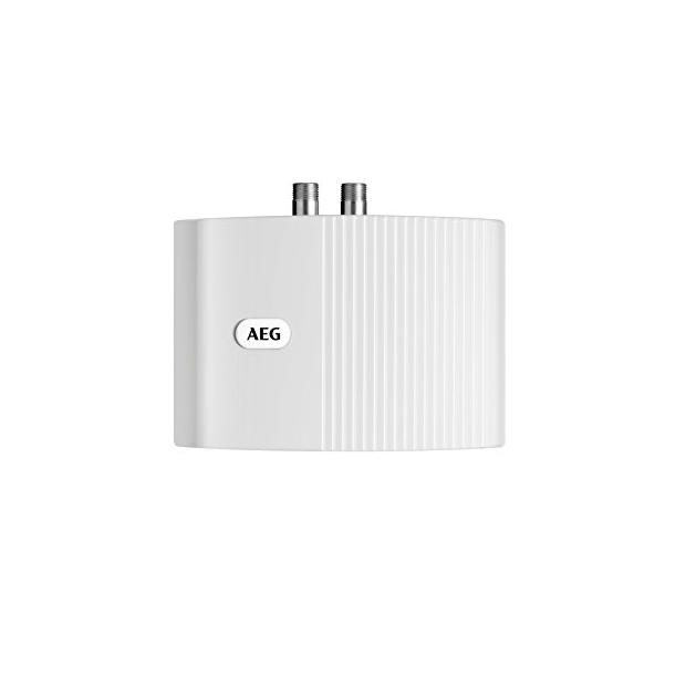 Calentadores eléctricos 25
