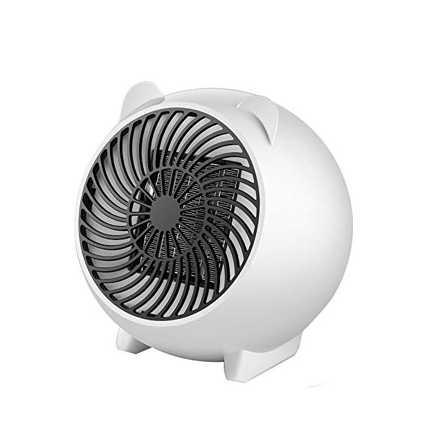 Calentadores eléctricos con eficiencia a