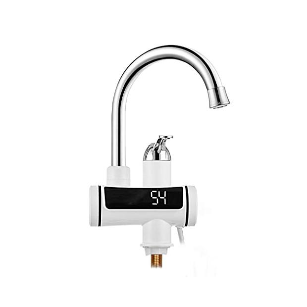 Calentadores eléctricos de agua caliente