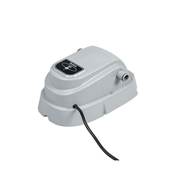 Calentadores eléctricos para piscina hinchable