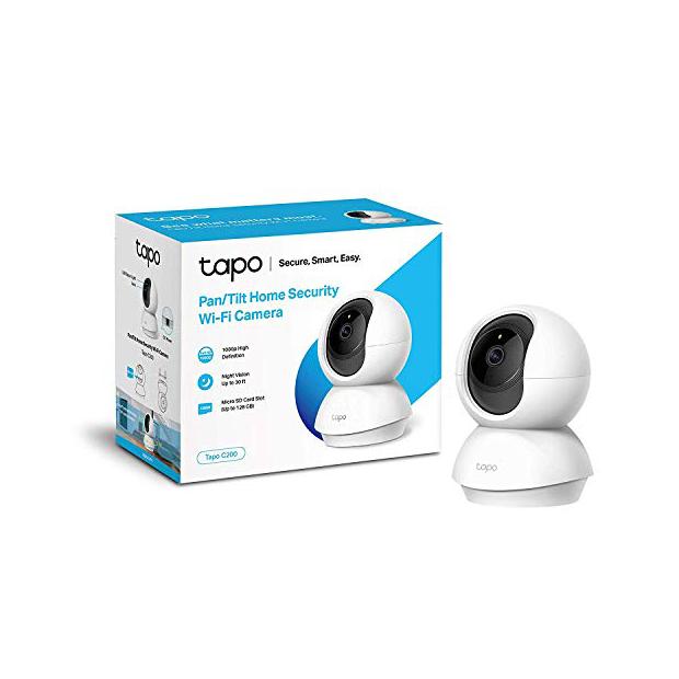 Cámaras de vigilancia compatibles con Alexa