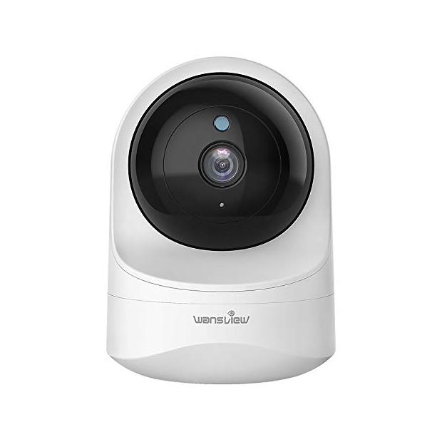 Cámaras de vigilancia con detector de movimiento