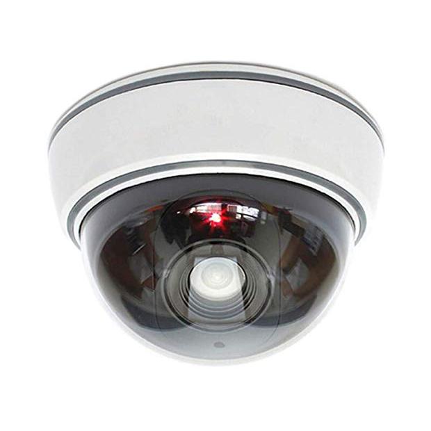 Cámaras de vigilancia de techo