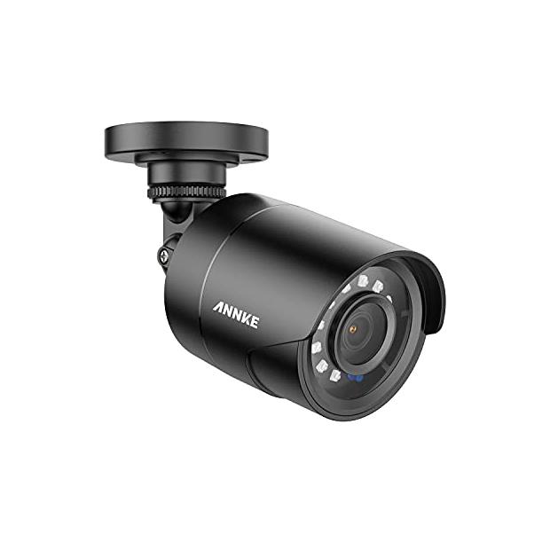 Cámaras de vigilancia exterior analógicas
