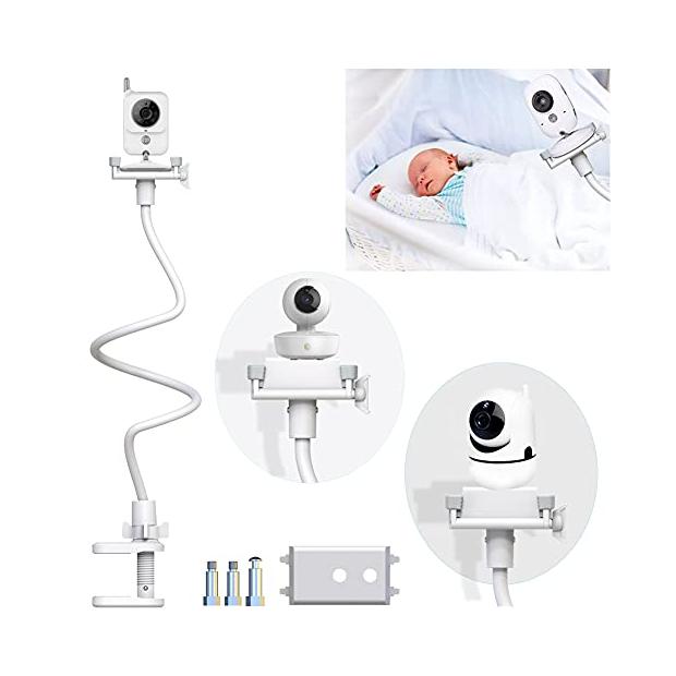 Cámaras de vigilancia para bebés con tripode