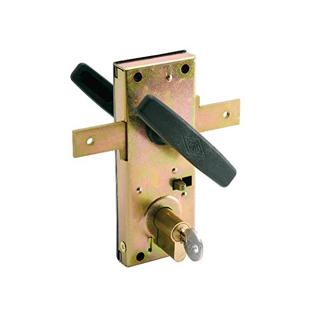 Cerraduras para puertas basculante