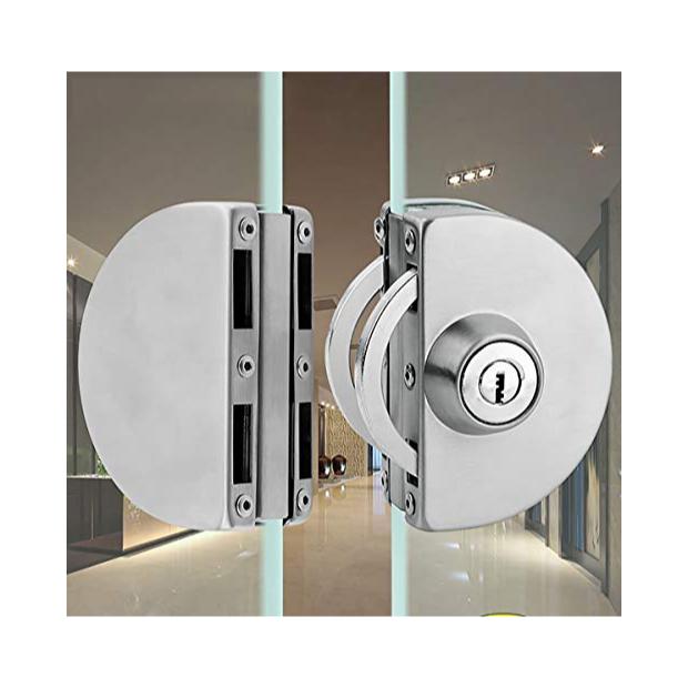 Cerraduras para puertas de cristal