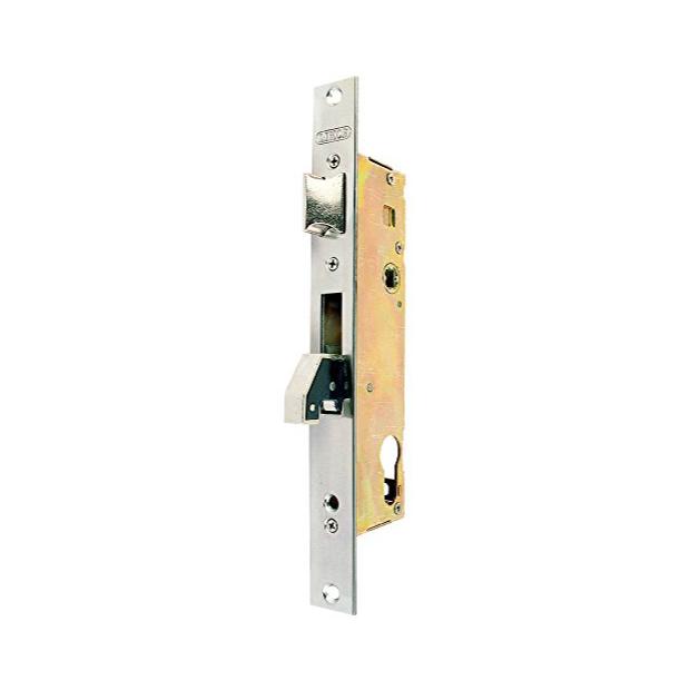 Cerraduras para puertas metálica