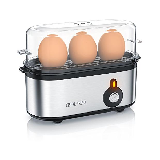 Cocedores de huevos arendo