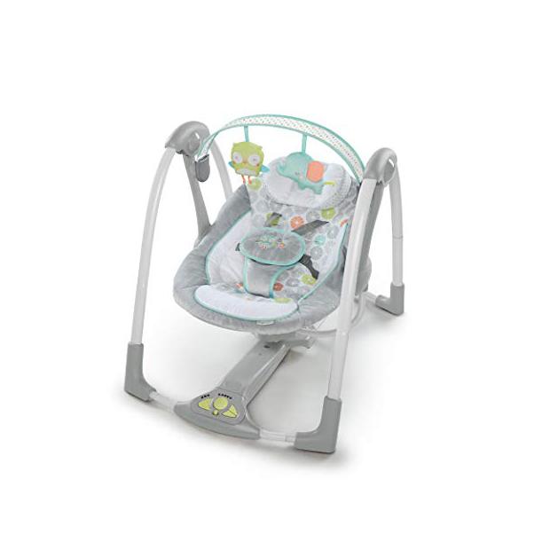 Columpios de bebés balancín