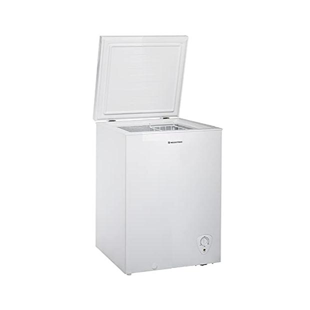 Congeladores baratos