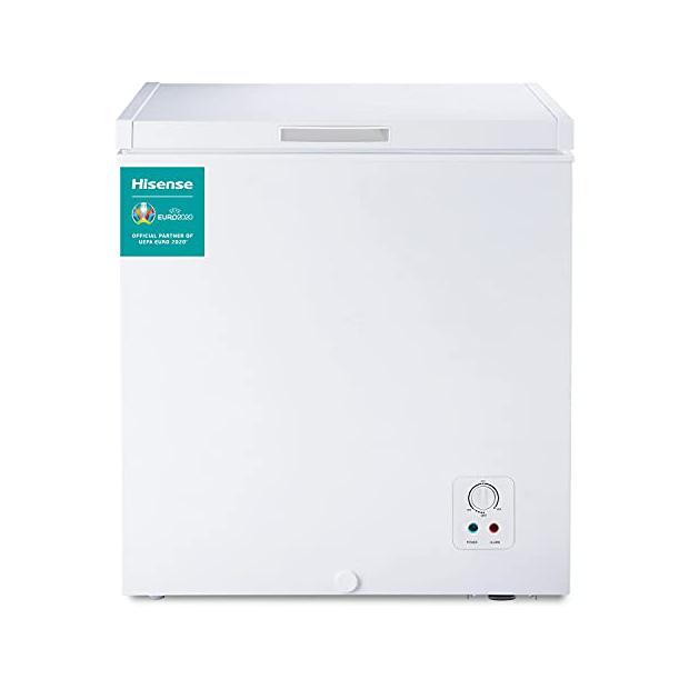 Congeladores horizontales 150 litros