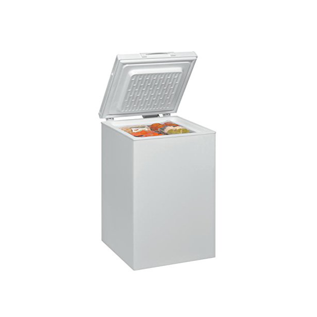 Congeladores horizontales 20 litros