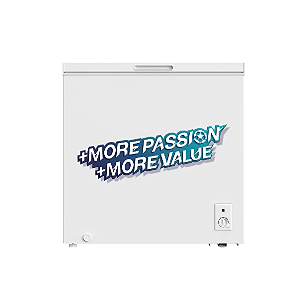 Congeladores horizontales 200 litros