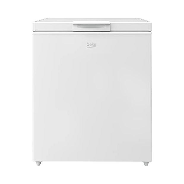 Congeladores horizontales 205 litros